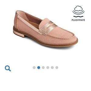 NWT Sperry Seaport Plushwave loafer